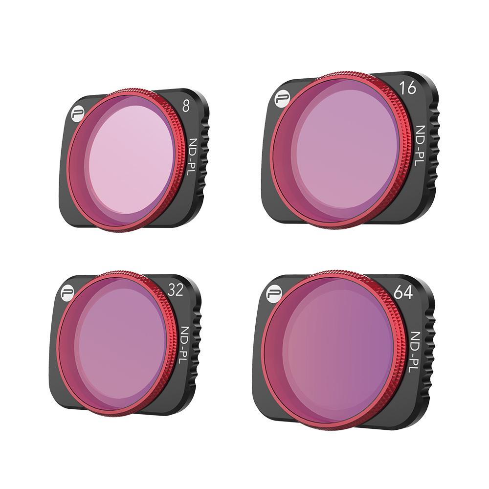 Набор оптических фильтров PGYTECH Filter для Mavic