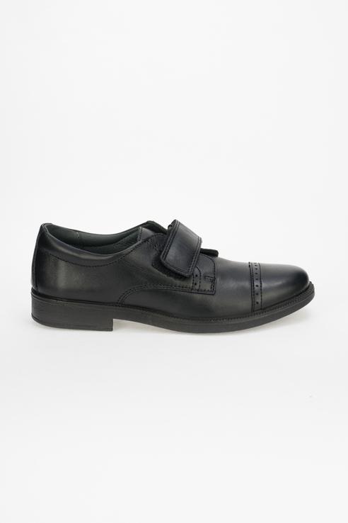 Купить 12193575_черный, Туфли Котофей для мальчиков, цв. черный, р-р 40,