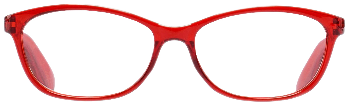 Очки корригирующие Кемнер Оптикс глянцевые пластик