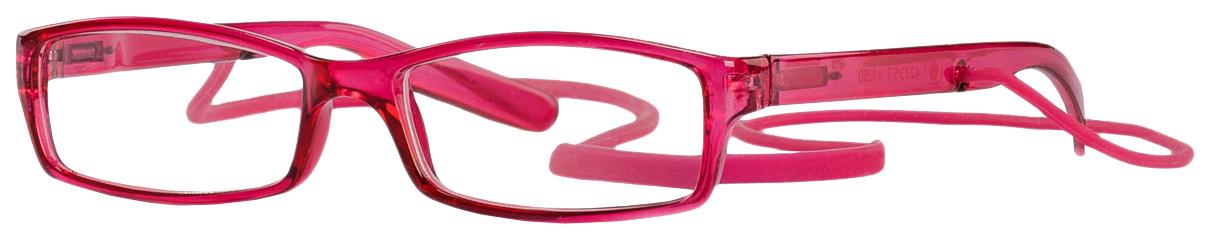 Очки корригирующие Кемнер Оптикс пластик со шнуром