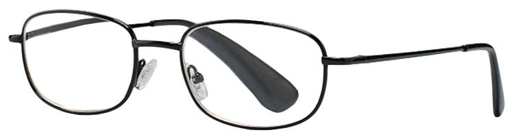 Очки корригирующие Кемнер Оптикс металлические круглые