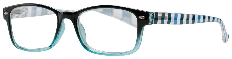 Очки корригирующие Кемнер Оптикс пластик для чтения