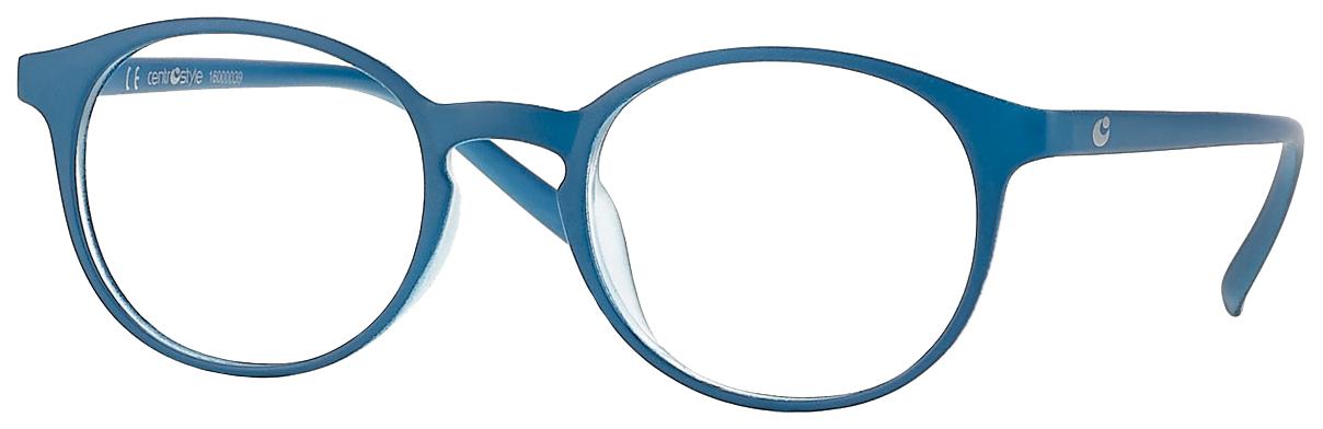 Очки корригирующие Чентро Стайл матовые для чтения
