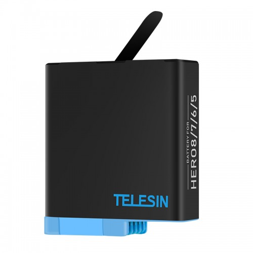 Аккумулятор GoPro 8 Telesin