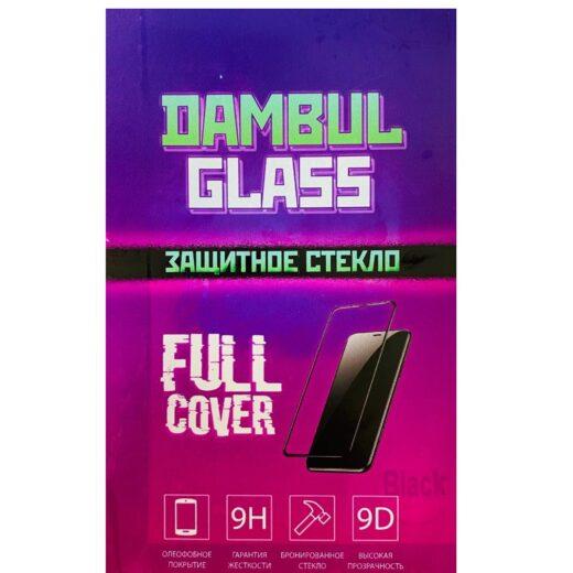 Защитное стекло Dambul-Glass 9D для Xiaomi Mi Mix 3 Dambul Glass