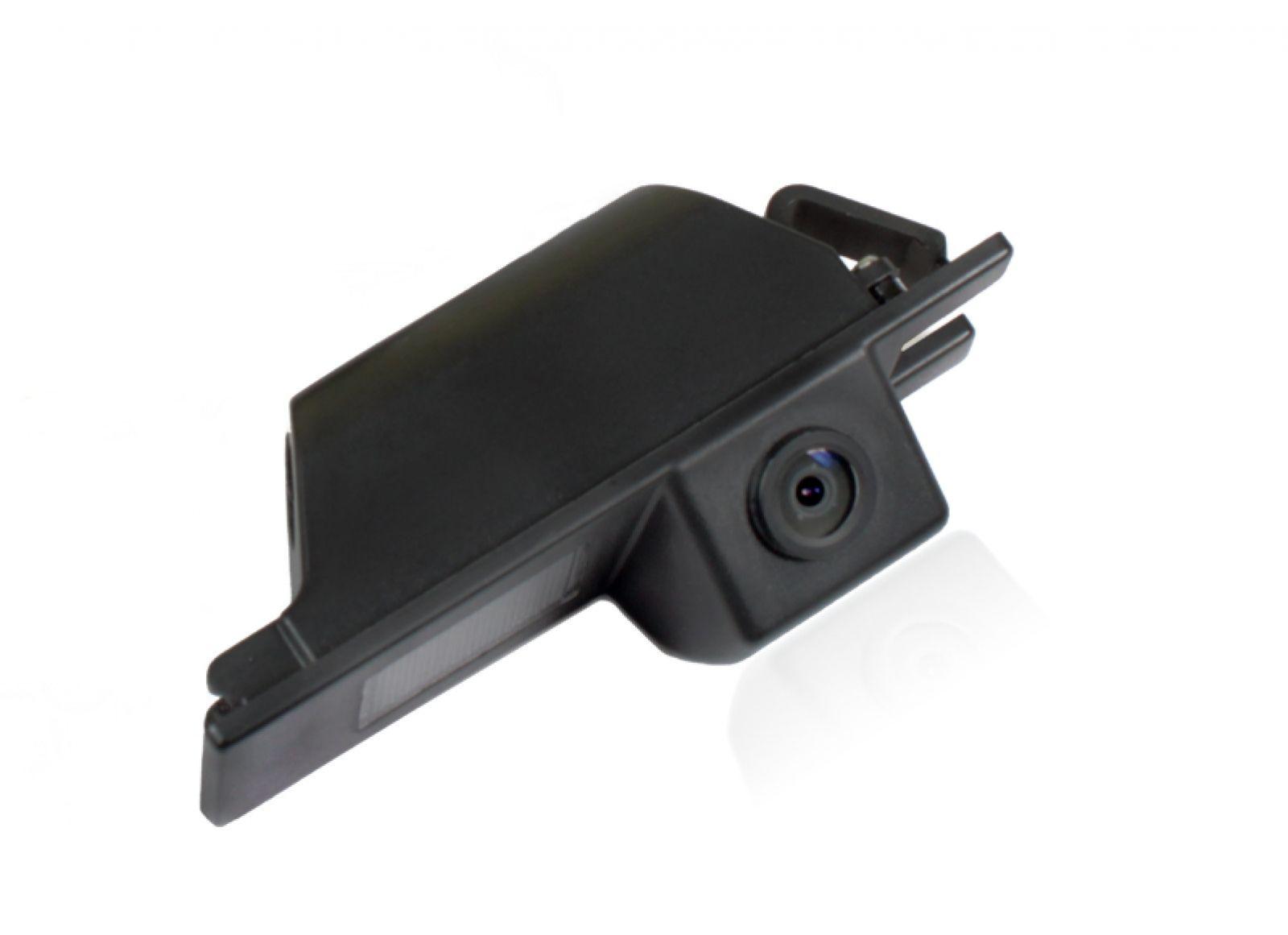 Автомобильная камера заднего вида ParkGuru Opel Astra