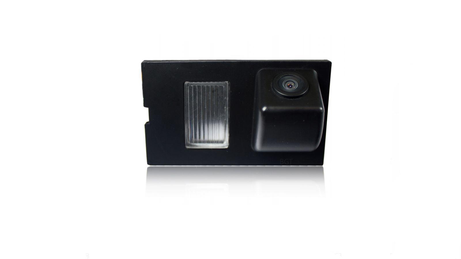 Автомобильная камера заднего вида ParkGuru для Land