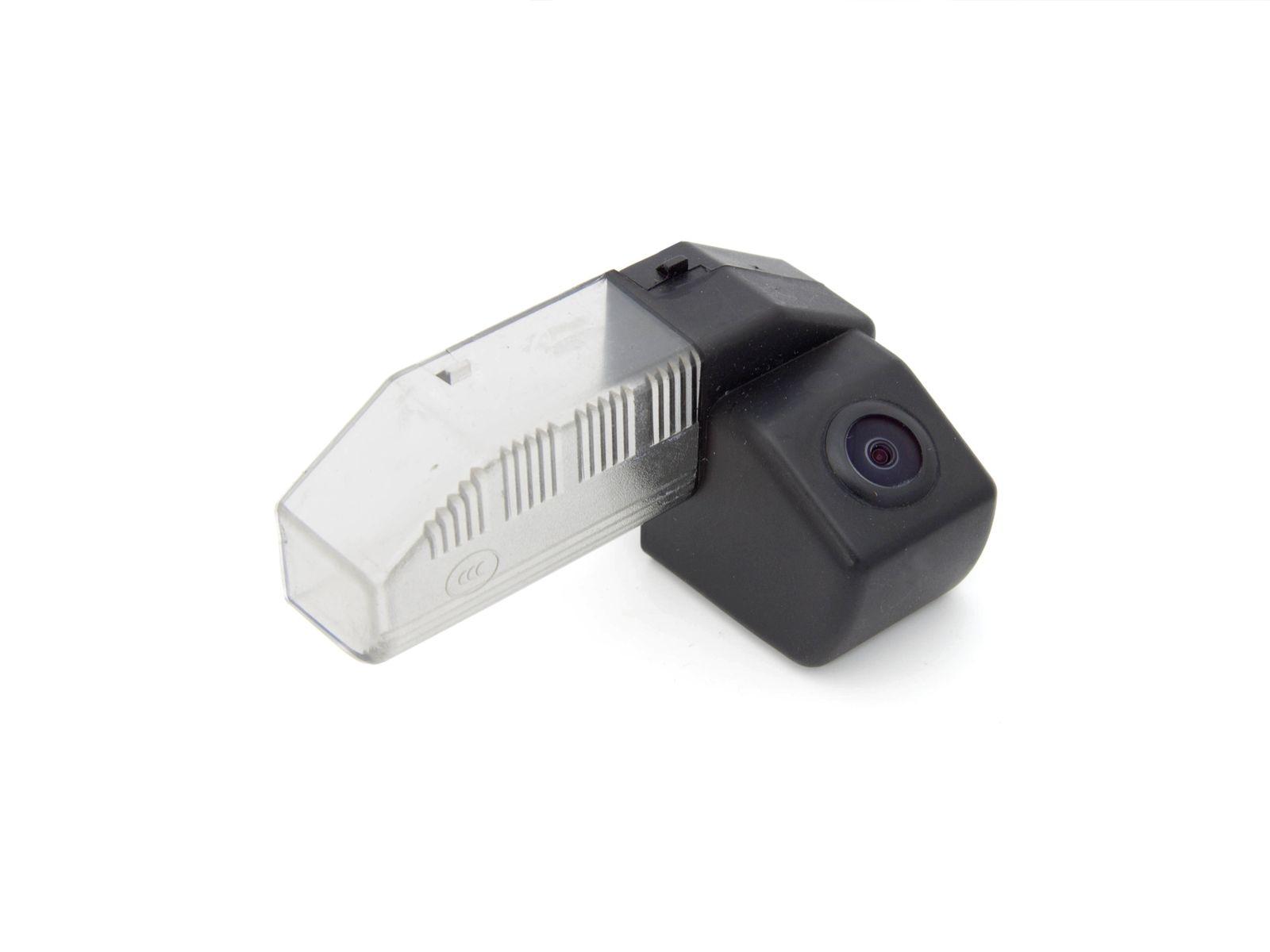 Камера заднего вида ParkGuru для Mazda