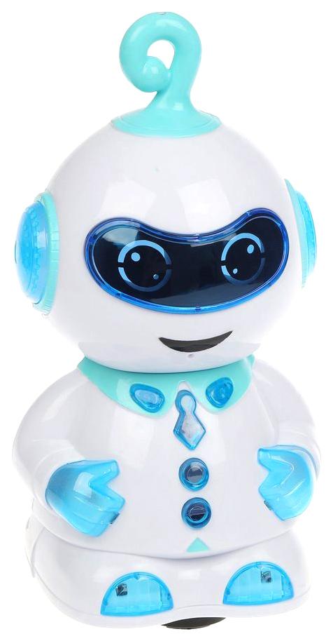 Купить Интерактивный робот Наша Игрушка 599-6, Наша игрушка,