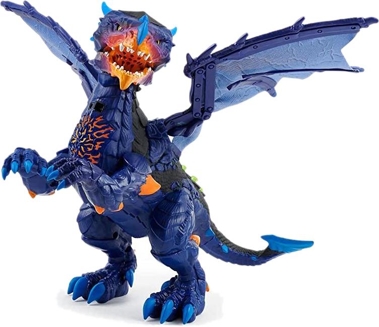 Интерактивная игрушка WowWee Dragon Vulcan (3956)