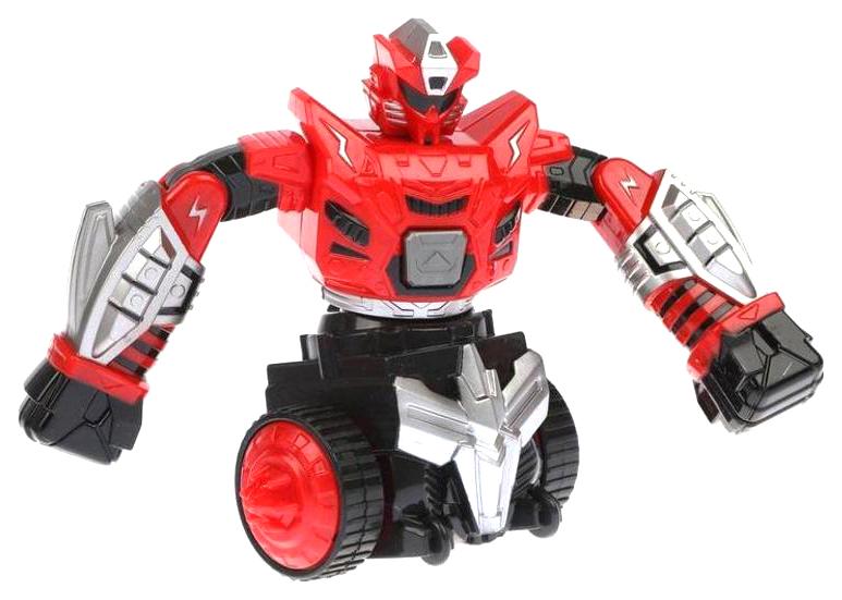 Купить Интерактивный робот Наша Игрушка Космический воин инерционный со звуком Y12319702, Наша игрушка,