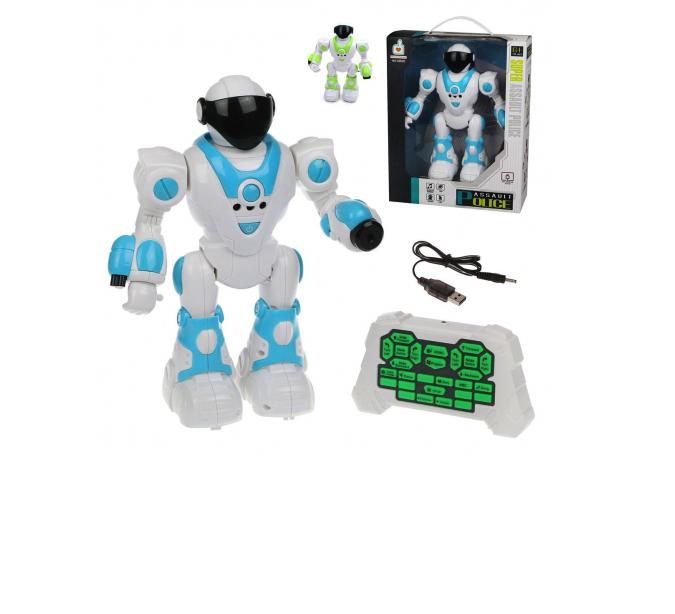 Робот Наша Игрушка 6002E