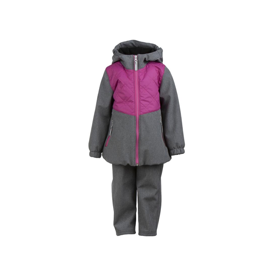 Комплект для девочек KERRY DESIRE K20032, размер