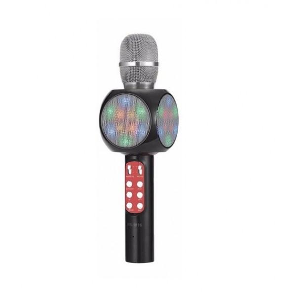 Микрофон Wster WS-1816 Black