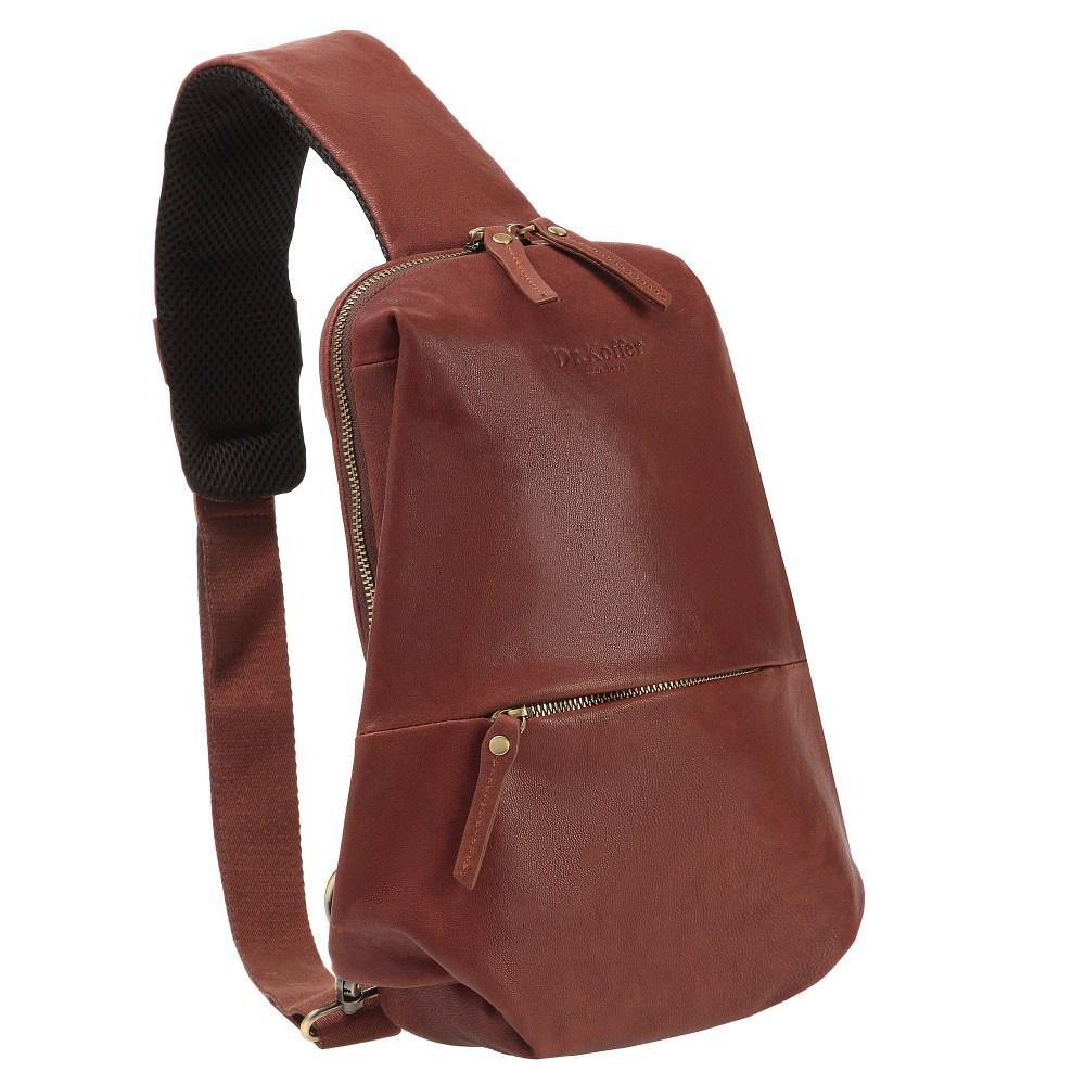 Рюкзак мужской Dr.Koffer B402692-237 коричневый фото