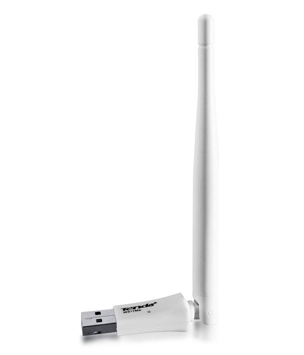 Приемник Wi Fi Tenda W311MA