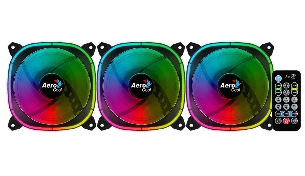 Вентилятор Aerocool Astro 12 Pro