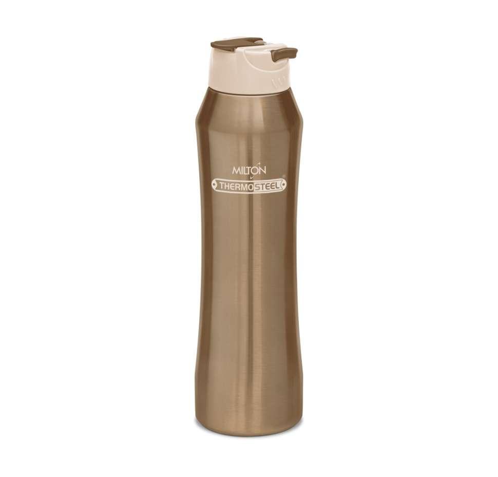 Фото - Термобутылка для воды, Milton, STARK 900, 0,8л, MB71908-BR