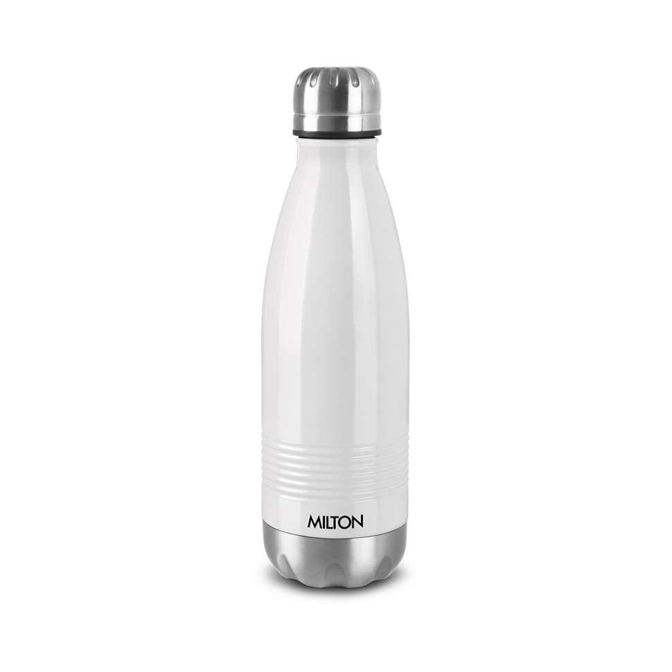 Фото - Термобутылка для воды, Milton, DUO DLX 750, 0,75л, MB71407-WT