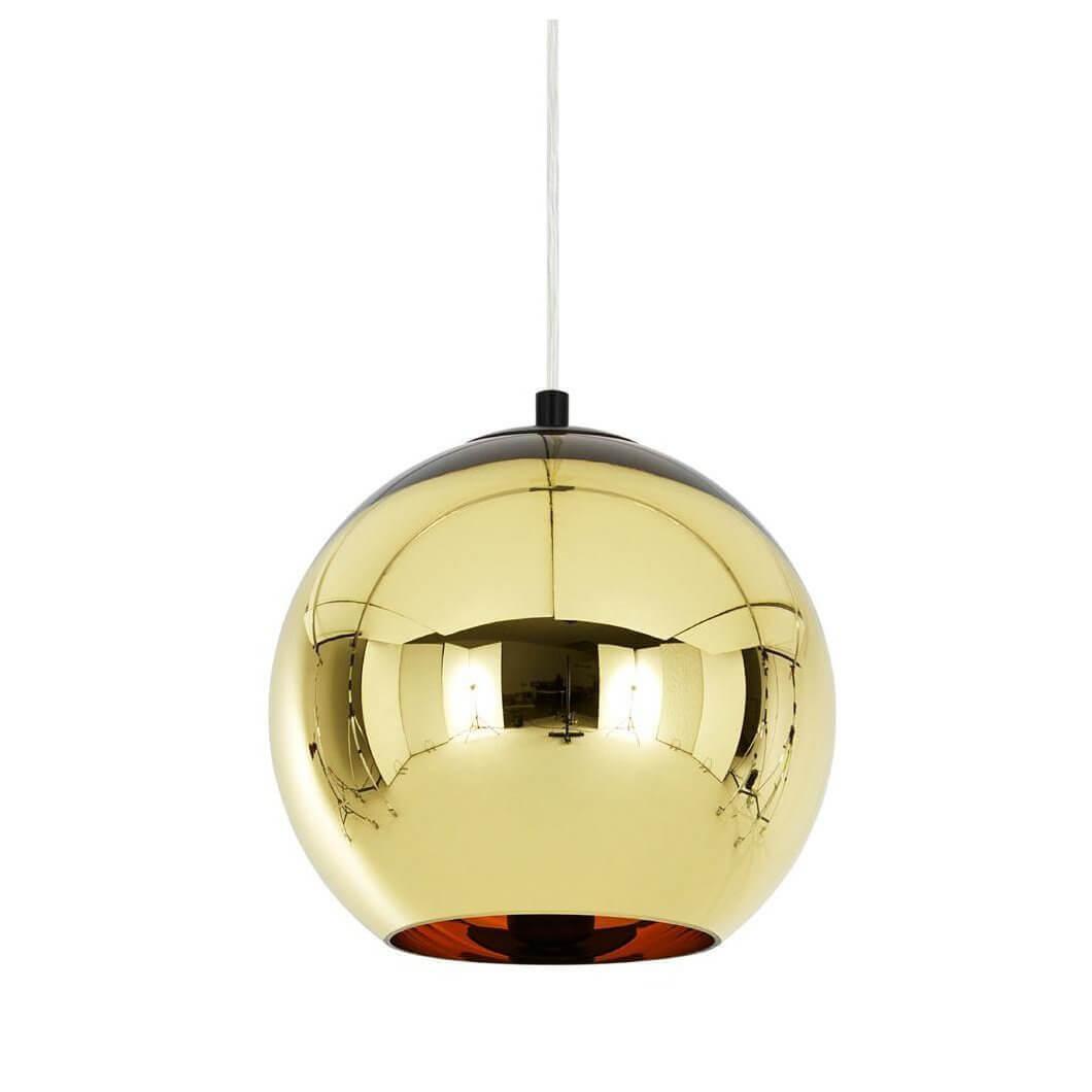 Подвесной светильник Loft IT Copper Shade Loft2024