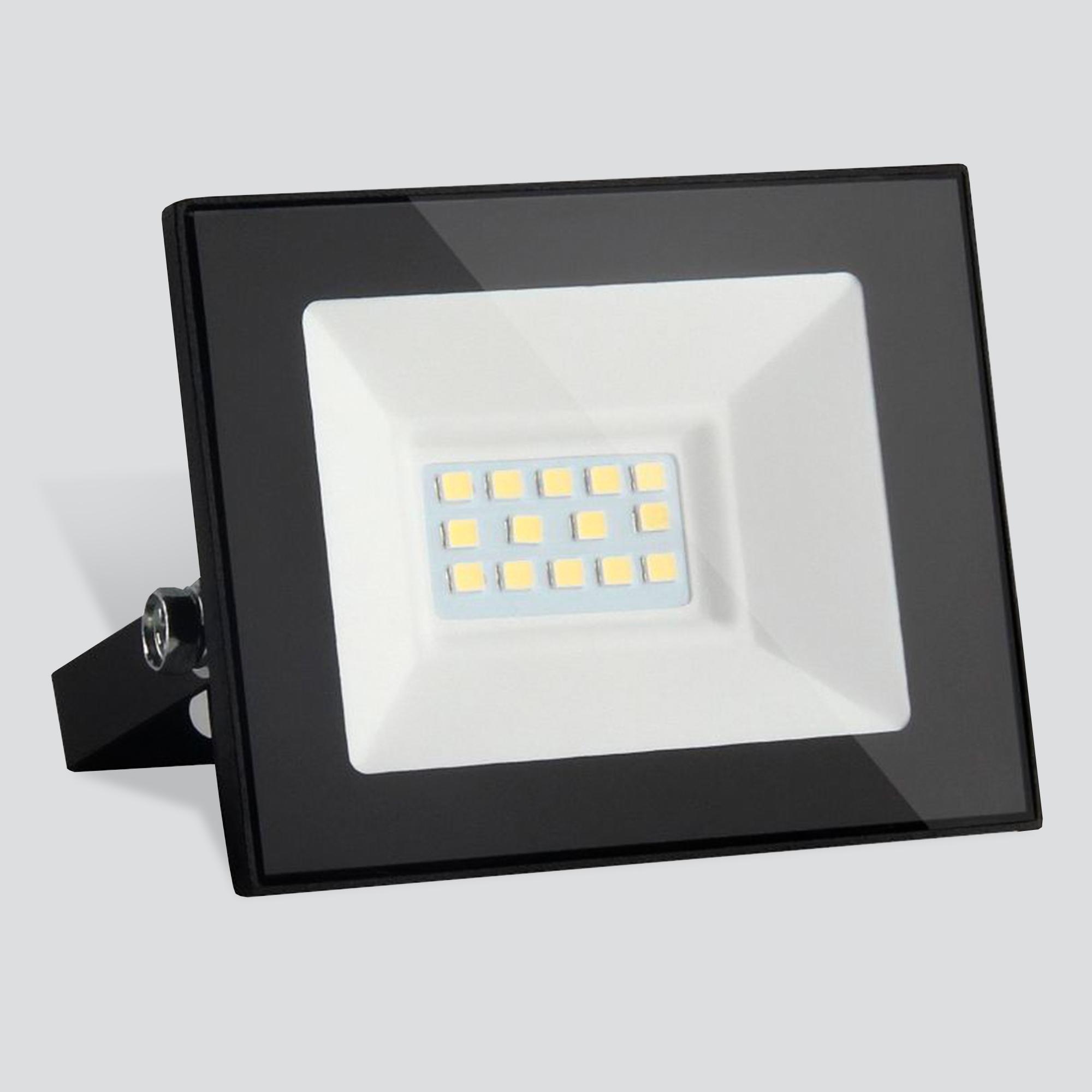 Уличный светодиодный прожектор Elektrostandard 20W 4200K IP65
