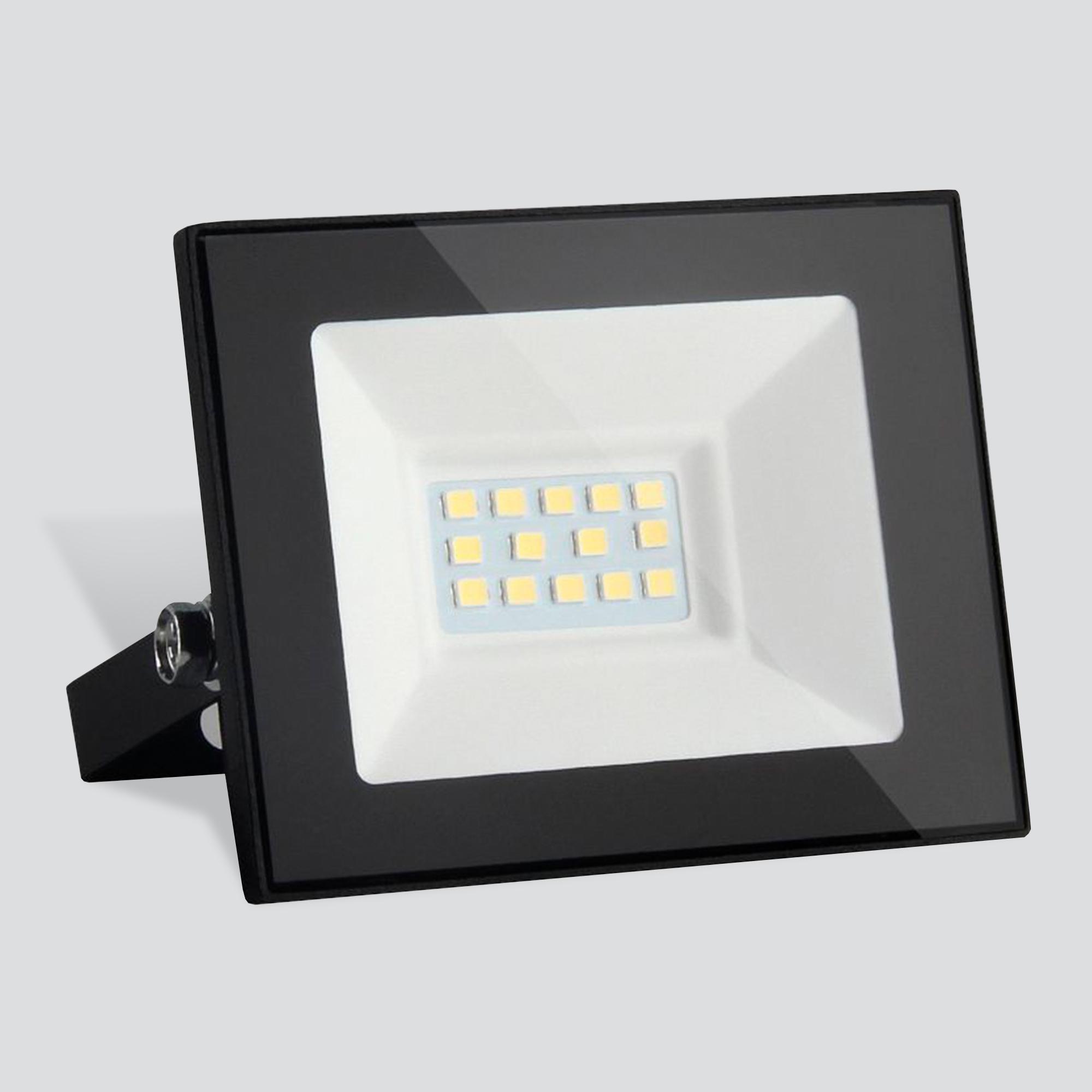 Уличный светодиодный прожектор Elektrostandard 20W 6500K IP65