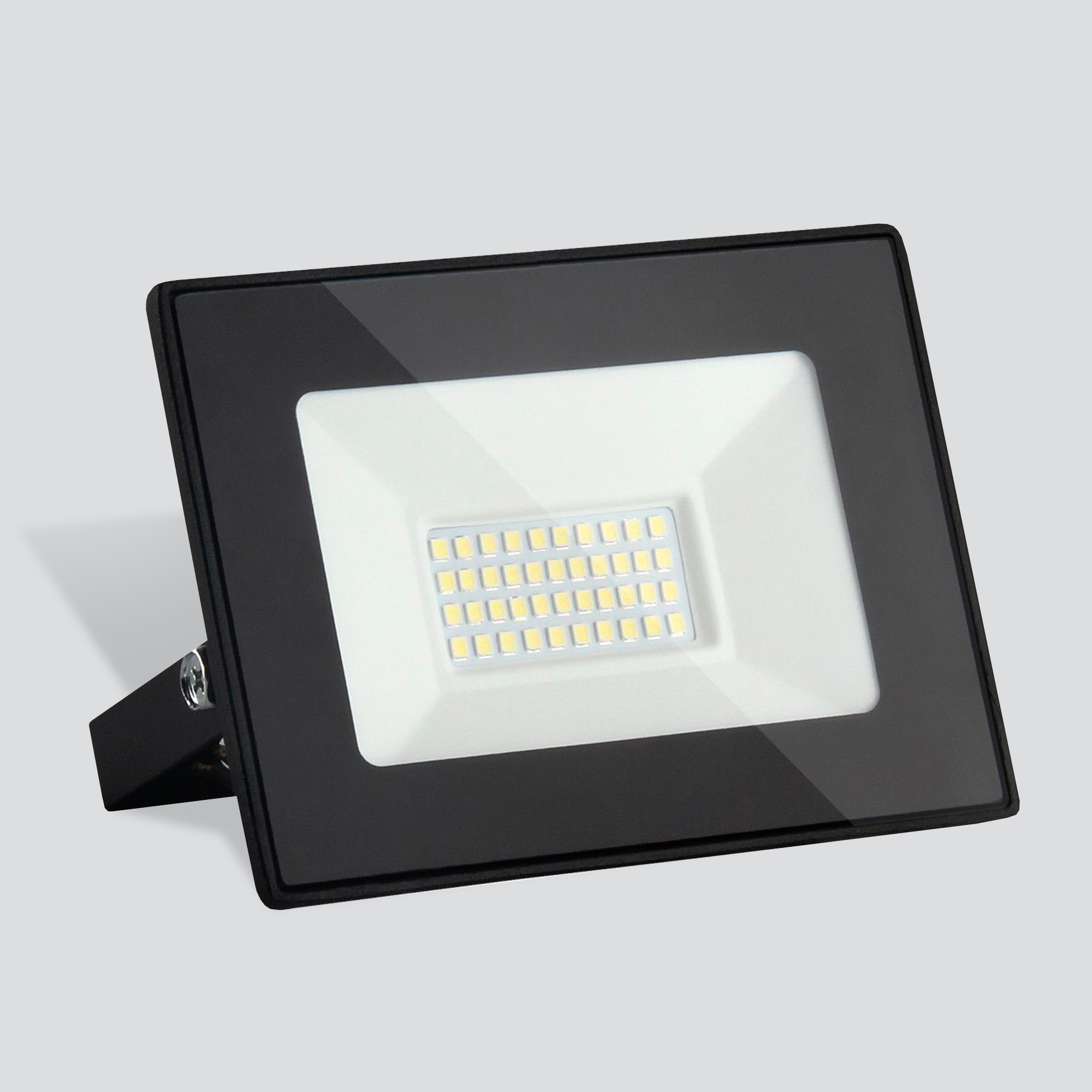 Уличный светодиодный прожектор Elektrostandard 50W 4200K IP65