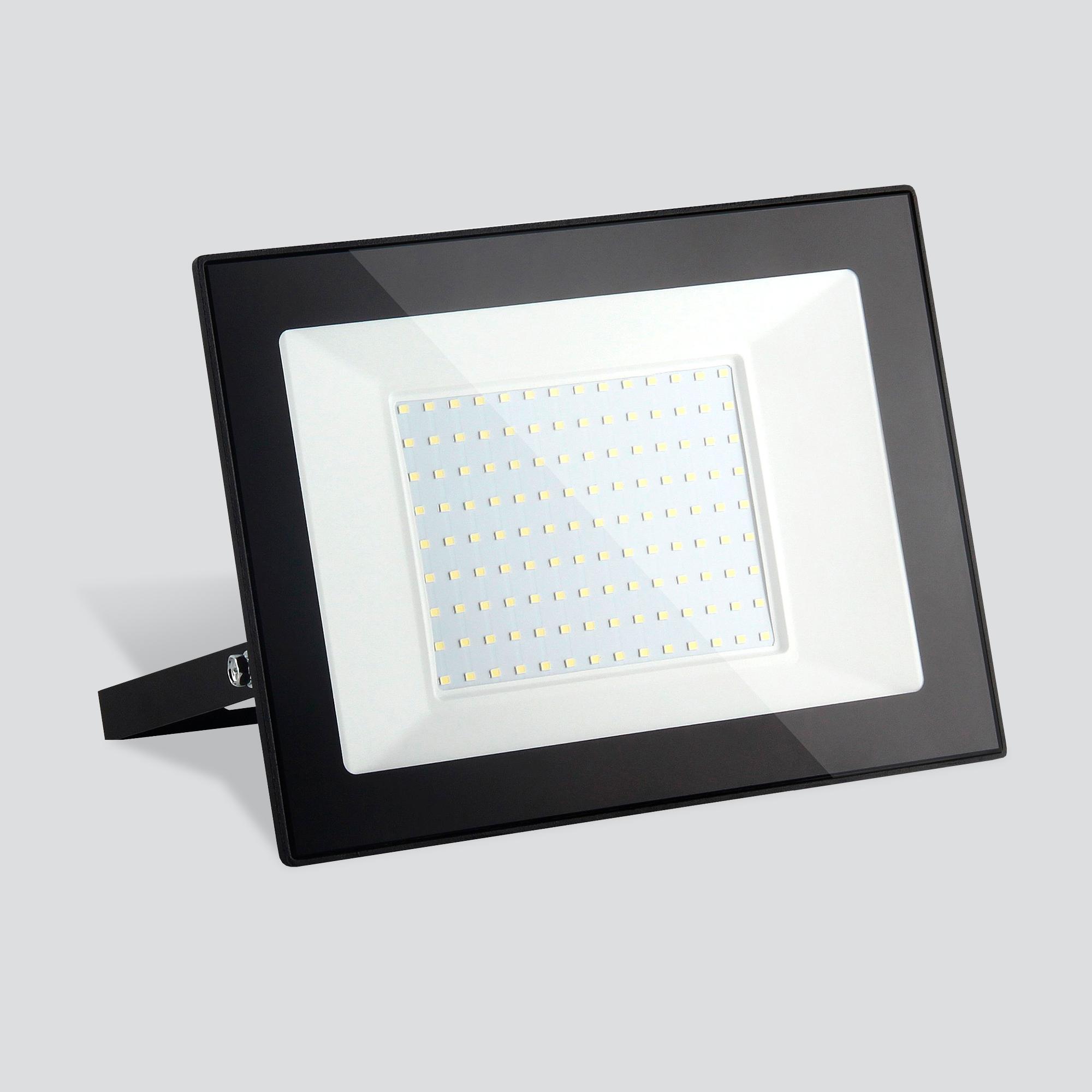Уличный светодиодный прожектор Elektrostandard 150W 4200K IP65