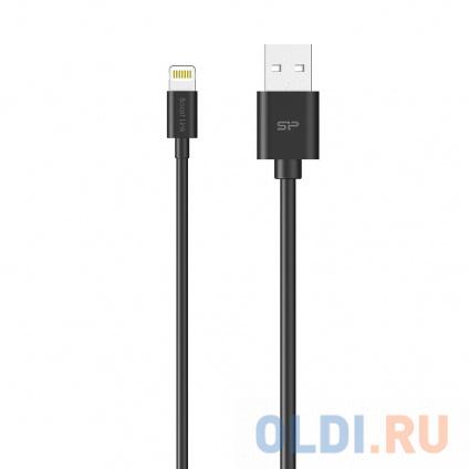 Кабель Silicon Power Lightning USB для iPhone,