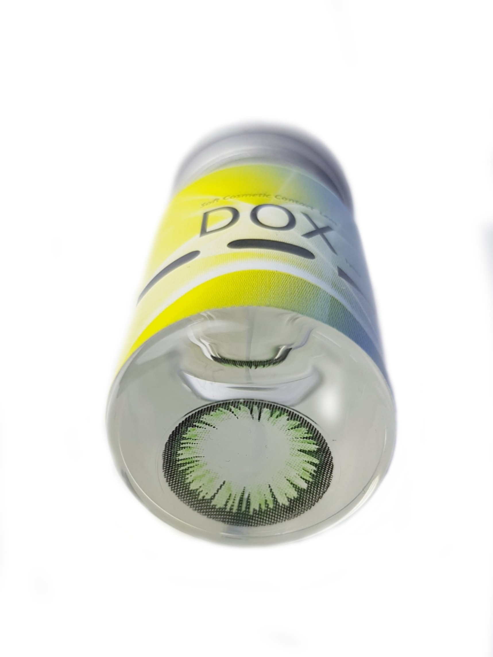 Контактные линзы DOX BT02 GREEN 14145080