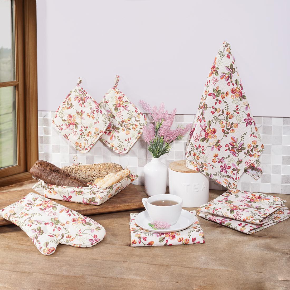 Набор кухонного текстиля Традиция tra361291 8 пр.
