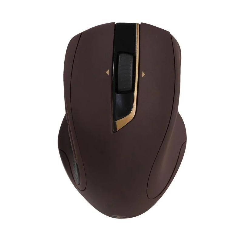 Беспроводная мышь Hama MW-800 Red