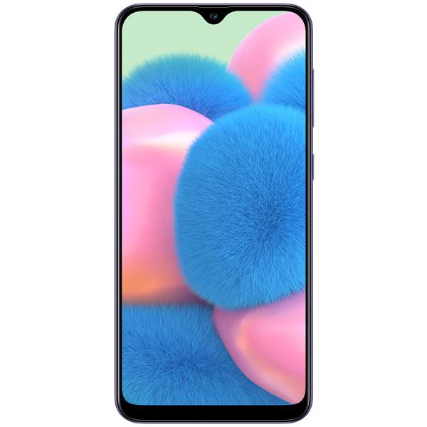 Смартфон Samsung Galaxy A30s 64Gb Violet (SM-A307FN) фото