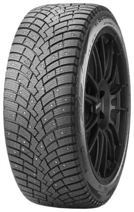 Шины Pirelli Scorpion Ice Zero 2 225/55