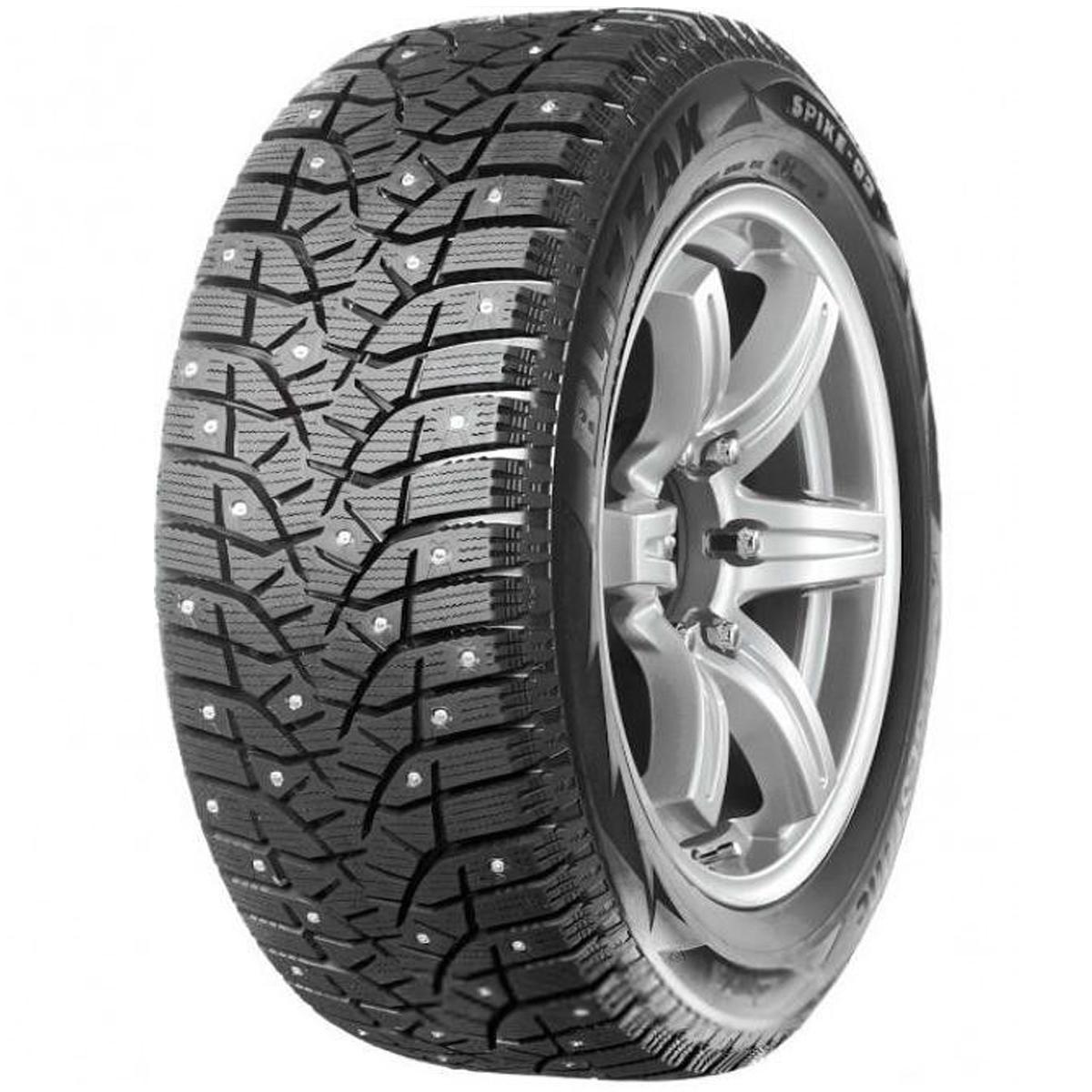 Шины Bridgestone BLIZZAK SPIKE 02 175/70R13