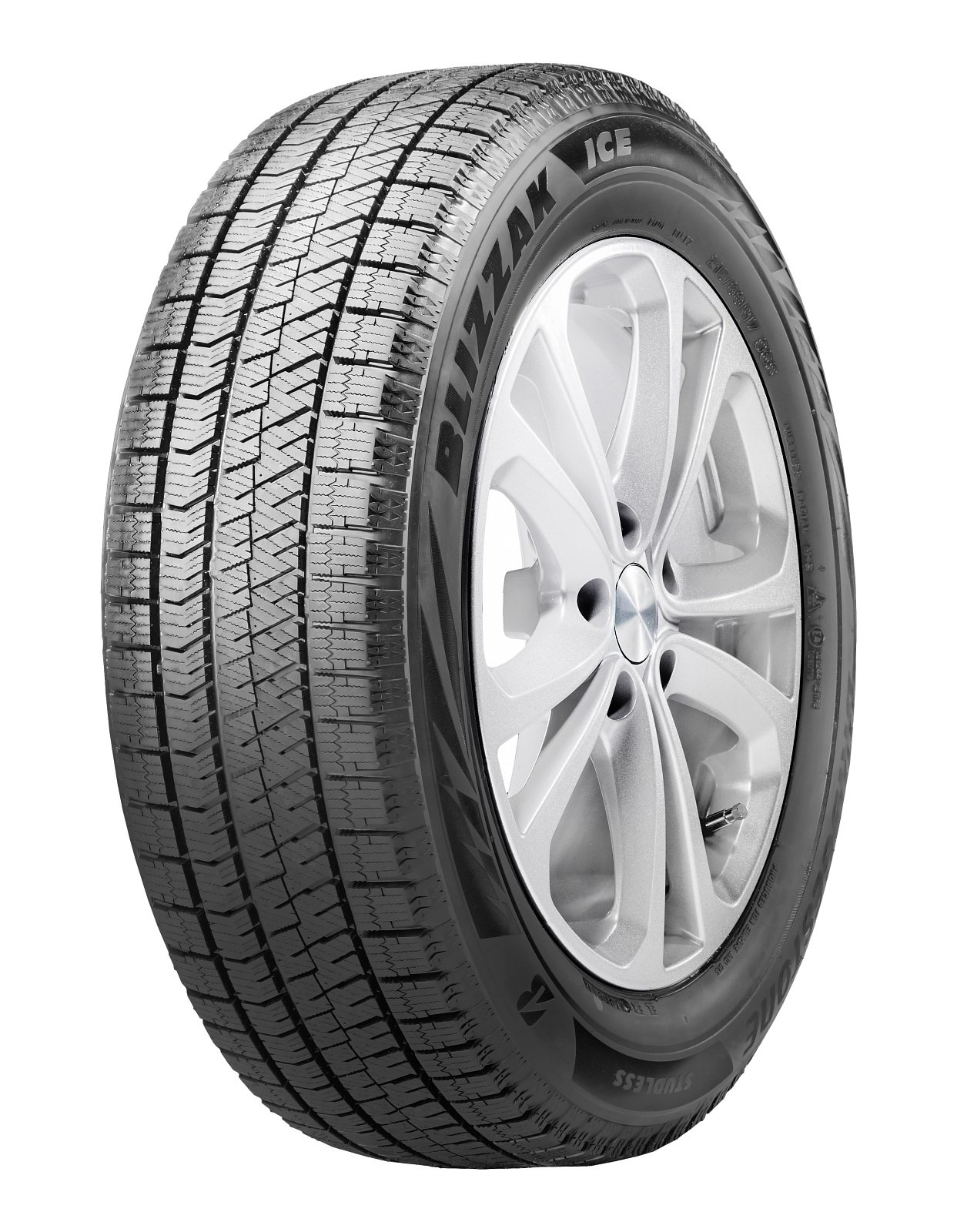 Автошина R15 185/65 Bridgestone Blizzak Ice 88S зима 13222