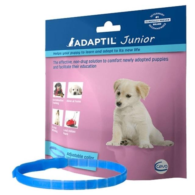 Ошейник для щенков CEVA Adaptil Junior