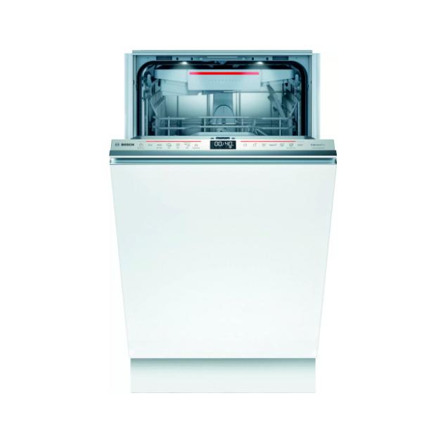 Встраиваемая посудомоечная машина 45 см Bosch Serie