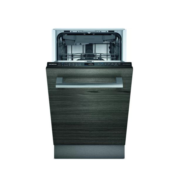Встраиваемая посудомоечная машина 45 см Siemens iQ500