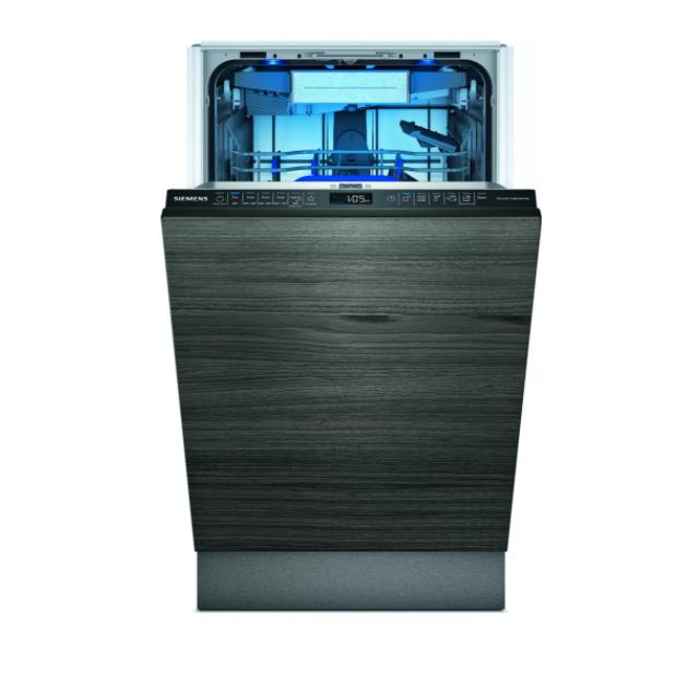 Встраиваемая посудомоечная машина Siemens iQ700 SR87ZX60MR