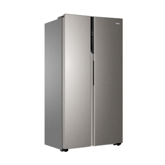 Холодильник Haier HRF 541DM7RU Silver