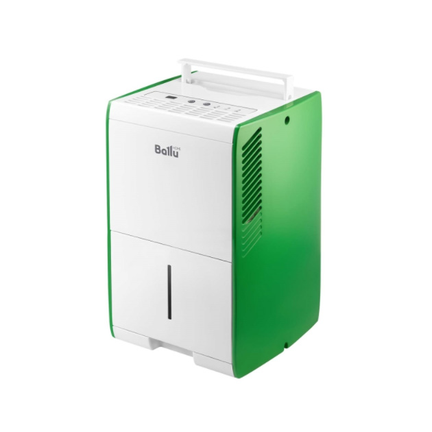 Осушитель воздуха Ballu BD15N White/Green