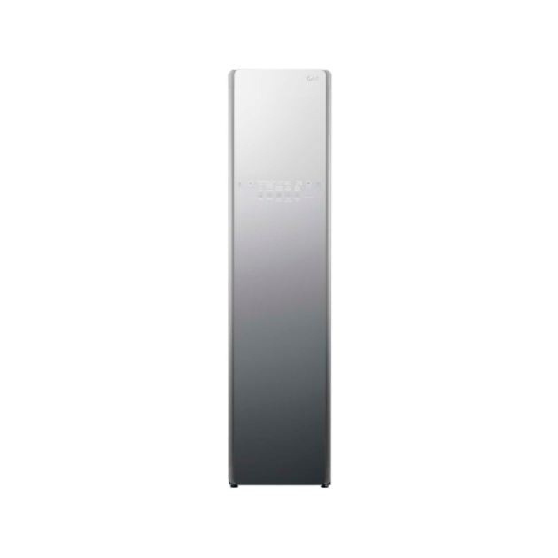 Паровой шкаф LG S3MFC Grey