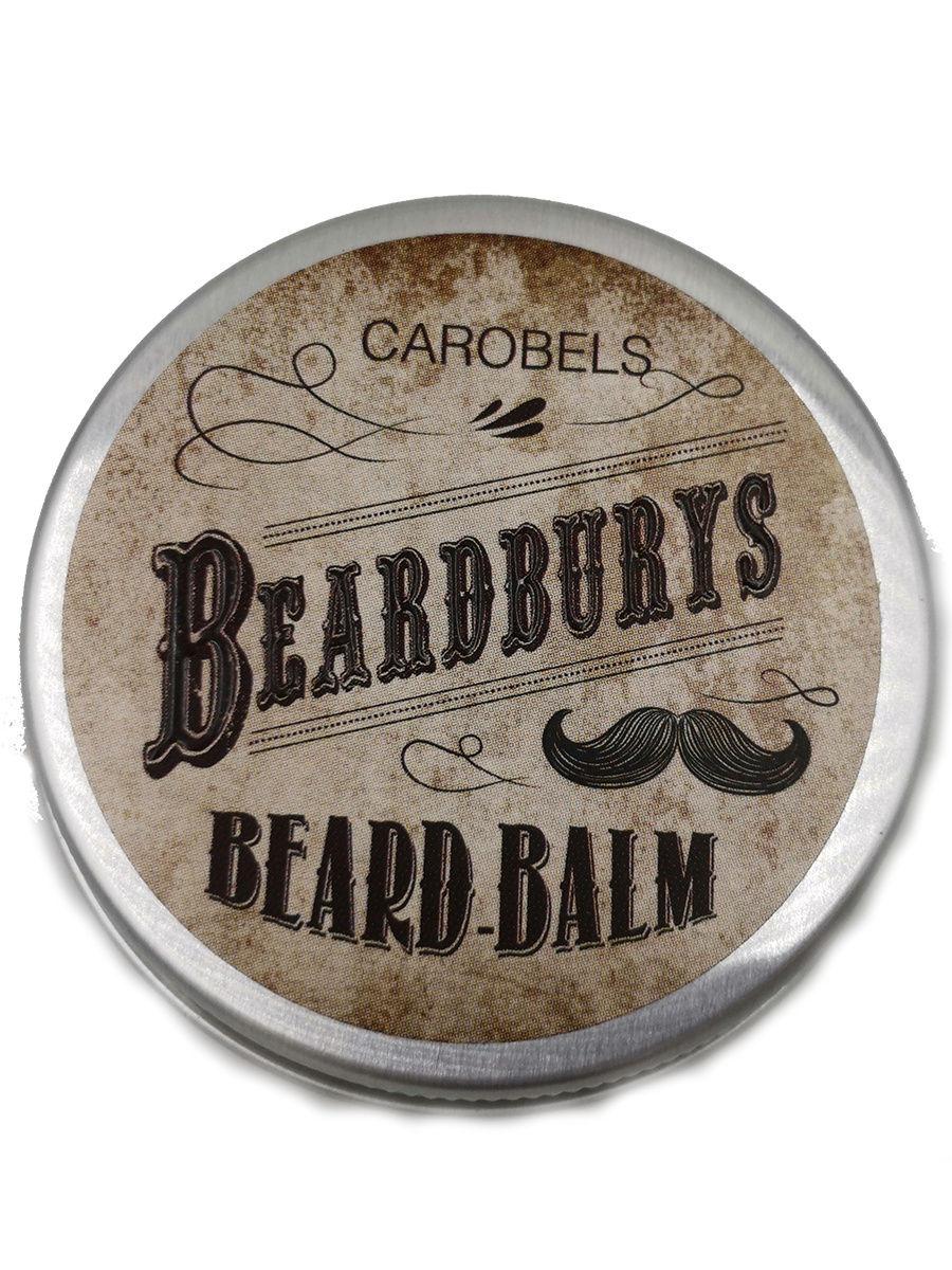 Бальзам для усов и бороды Beardburys