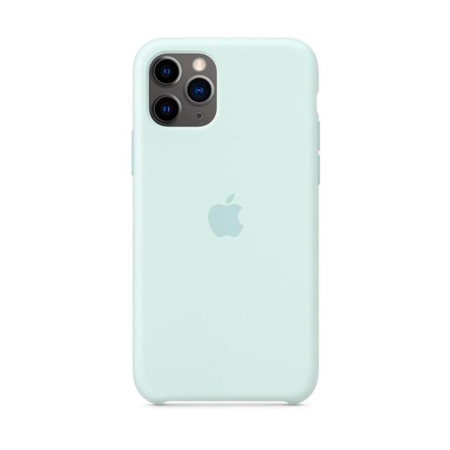 Чехол Apple для iPhone 11 Pro Silicone