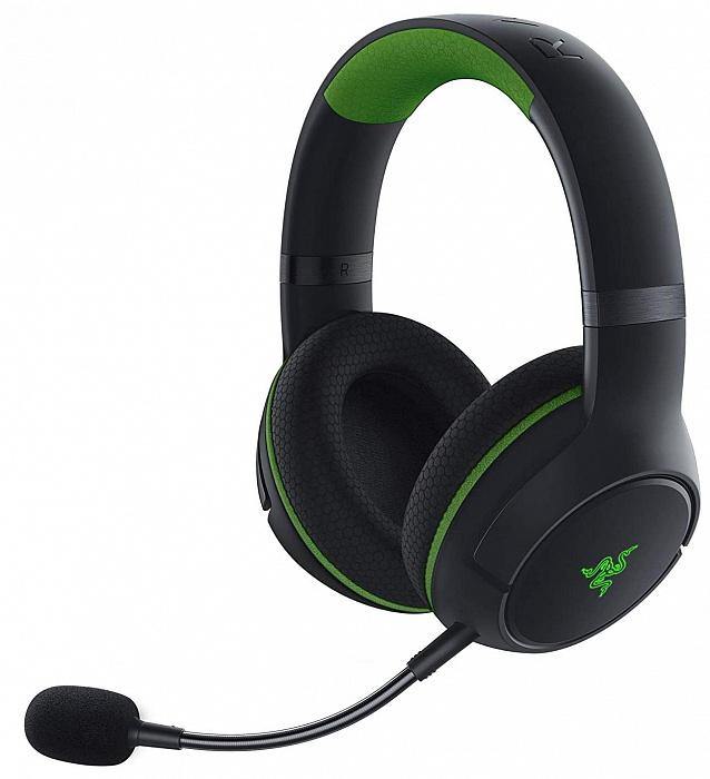 Игровая гарнитура Razer Kaira Pro для Xbox