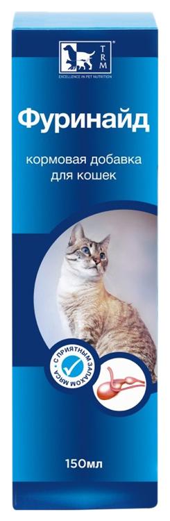 Фуринайд пищевая добавка для кошек с урологическим