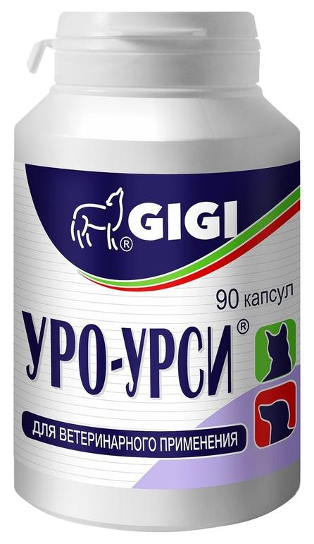 GIGI Уро Урси для профилактики и лечения