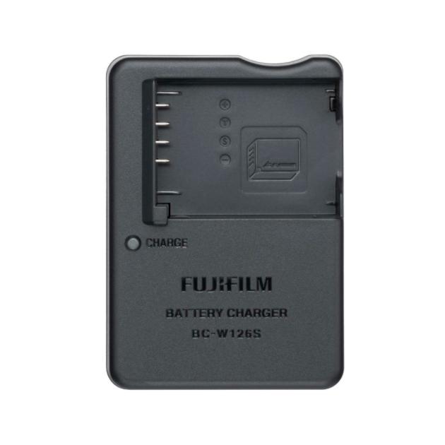 Зарядное устройство Fujifilm F BC-W126S-EE C