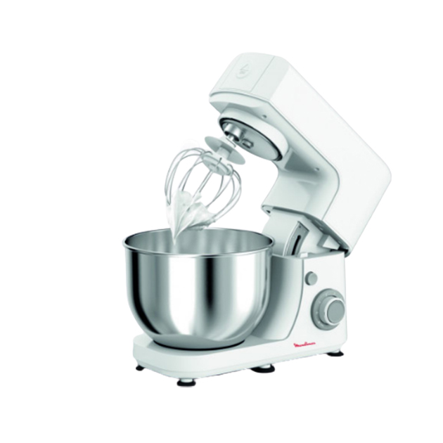 Кухонная машина Moulinex QA150110 White